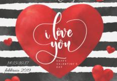 Il menù degli innamorati- #Rosenganalovers 2019 @ Cascina Rosengana