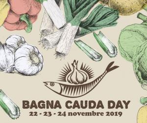 Bagna Cauda Day 2019 a Cascina Rosengana @ Cascina Rosengana