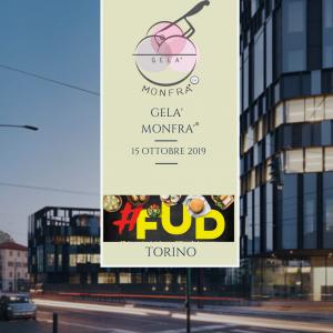 GelàMonfrà & #FUD: 10 StreetFood alla Nuvola Lavazza @ Nuvola Lavazza
