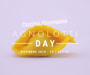 Agnolotti Day 2019- II Edizione @ Cascina Rosengana